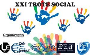 XXI Trote Social